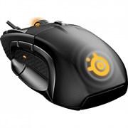 (1012060) Мышь Steelseries Rival 500 черный оптическая (16000dpi) USB игровая (12but)