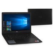 """(1011566) Ноутбук Dell Inspiron 5570 Backlit 15.6"""" черный Backlit Core i5 8250U, 8Gb, 1Tb, DVD-RW, AMD Radeon 530 4Gb, 15.6"""", FHD (1920x1080), Linux, black, WiFi, BT, Cam (5570-5365)"""
