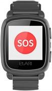 (1011924) Смарт часы детские Elari KidPhone 2  черные