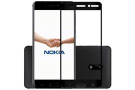 (1011686) NOKIA 6 Защитное стекло для экрана смартфона 3D