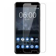 (1011687) NOKIA 2 Защитное стекло для экрана смартфона 2.5 D