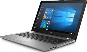 "(1012104) Ноутбук HP 250 G6 15.6"" серебристый Core i3 6006U, 8Gb, SSD256Gb, DVD-RW, Intel HD Graphics 520, 15.6"", SVA, HD (1366x768), Free DOS 2.0, silver, WiFi, BT, Cam (2LB42EA)"