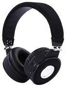 (1011923) Гарнитура Bluetooth BLACK FOX  BAH018D (Цвет - черные)