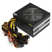 (102517) Блок питания  Chieftec 700W, active PFC, v2.3, 120mm fan (GPS-700A8) Retail