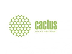 (1012177) Чернила Cactus CS-GT51BK черный 100мл для HP Deskjet GT