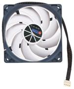(1012235) Вентилятор Titan TFD-9225H12ZP/KU(RB) 90x90x25 4-pin 10-25dB Ret