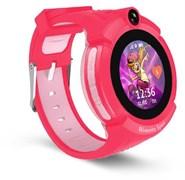 (1012256) Умные часы Кнопка жизни AIMOTO SPORT RED 9900105 KNOPKA