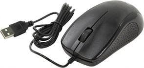 (1012249) Мышка USB OPTICAL MB-160 BLACK 52160 DEFENDER