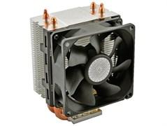 (1012245) Кулер для процессора  COOLER MASTER S_MULTI RR-H101-30PK-RU