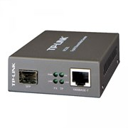 (1012280) TP-Link MC220L медиаконвертер 1000M RJ45 ports SMB