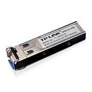 (1012279) TP-Link TL-SM321B медиаконвертер 1000-Base BX,10 km SMB