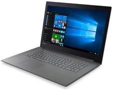 "(1012287) Ноутбук Lenovo V320-17IKB 17.3"" серый Core i5 7200U, 4Gb, 1Tb, DVD-RW, Intel HD Graphics 620, 17.3"", HD+ (1600x900), Free DOS, grey, WiFi, BT, Cam"