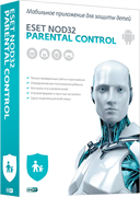 (1012328) ПО Eset NOD32 Parental Control для всей семьи (12мес) (NOD32-EPC-NS(BOX)-1-1)