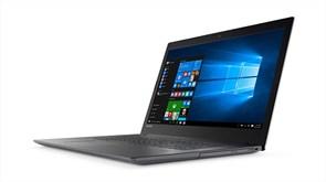 "(1012321) Ноутбук Lenovo V320-17IKB 17.3"" серый Pentium 4415U, 4Gb, 500Gb, DVD-RW, nVidia GeForce 920MX 2Gb, 17.3"", IPS, HD+ (1600x900), Free DOS, grey, WiFi, BT"