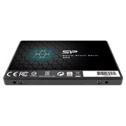 "(1005229) Накопитель SSD Silicon Power SATA-III 60Gb SP060GBSS3S55S25 S55 2.5"" w440Mb/s"