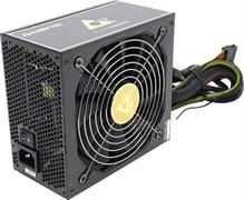 (1012342) Блок питания Chieftec APS-550CB 550W PSU A135 ATX-12V V.2.3/EPS-12V, 14cm Fan, CabManag, 80+ bronze