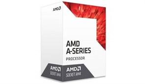 (1012340) Процессор AMD A6 9500 BOX <65W, 2C / 2T, 3.8Gh(Max), 1MB(L2-1MB), AM4> (AD9500AGABBOX)