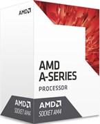 (1012341) Процессор AMD A10 9700 BOX <65W, 4C / 4T, 3.8Gh(Max), 2MB(L2-2MB), AM4> (AD9700AGABBOX)