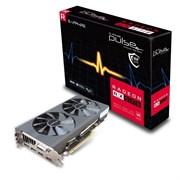 (1012371) Видеокарта Sapphire PCI-E 11266-36-20G PULSE RX 570 8G OC AMD Radeon RX 570 8192Mb 256bit GDDR5 1284/7000 DVIx1/HDMIx2/DPx2/HDCP Ret