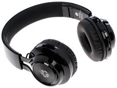 (1012381) Гарнитура Bluetooth BLACK FOX  BAH006D (Цвет-черный)