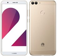 "(1012376) Смартфон Huawei P SMART LTE GOLD  5.65"" / 2160x1080 / HiSilicon Kirin 659 / 32Gb / 3Gb / 3G / 4G / 13MP+ 8MP / Android 8.0"