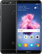 "(1012375) Смартфон Huawei P SMART LTE black 5.65"" / 2160x1080 / HiSilicon Kirin 659 / 32Gb / 3Gb / 3G / 4G / 13MP+ 8MP / Android 8.0"