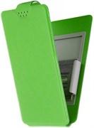 """(1012467) Универсальный чехол-книжка Smarterra SlideUP Frame Размер D: 4,9""""-5,2"""" (Зеленый )"""
