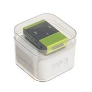 (1012427) MP3-плеер с поддержкой карт microSD (green) вариант 2