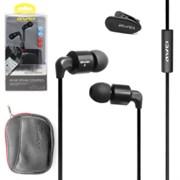 (1012408) Гарнитура Awei ES600i (black) с микрофоном