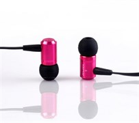 (1012410) Наушники Awei ES100m (pink)