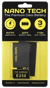(1012393) АКБ Nano Tech Samsung AB553446BUC для 5212/Dual sim 1000mAh