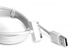 (1012384) USB кабель для iPhone 4/4S  1 метр OEM