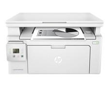 (1012557) МФУ лазерный HP LaserJet Pro MFP M132a RU (G3Q61A) A4 белый