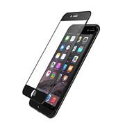 (1012603) Стекло защитное Full Screen Krutoff для iPhone 7/8 (черное)