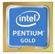 (1012626) Процессор Intel Original Pentium Gold G5500 Soc-1151v2 (CM8068403377611S R3YD) (3.8GHz/iUHDG630) OEM