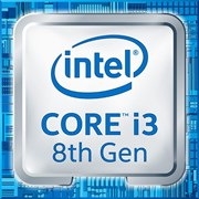 (1012624) Процессор Intel Original Core i3 8300 Soc-1151v2 (CM8068403377111S R3XY) (3.7GHz/iUHDG630) OEM