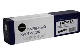 (1012649) NetProduct KX-FAT411A Картридж для Panasonic KX-MB1900/2000/2020/2030/2051/2061 NEW, 2К