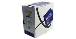 (1012742) Кабель US5400-305S UTP / SOLID / 5E / CCA+CCS / PVC / 305M