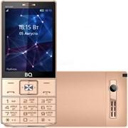 (1012753) Мобильный телефон BQ-3201 Option Золотой