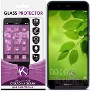 (1012797) Стекло защитное Krutoff Group 0.26mm для Huawei P20