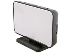 "(1012799) Внешний корпус для HDD AgeStar 3UB3A8-6G (SILVER) USB 3.0 3.5"" SATA алюминий {654464} 13822"