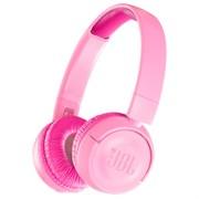 (1012820) Наушники JBL Беспроводные наушники накладные R 300, 32 Ом, розовый детские (ограничение громкости) (JBLJR300BTPIK)