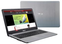 "(1012848) Ноутбук Asus VivoBook X540YA-XO688D E1 6010, 2Gb, 500Gb, AMD Radeon R2, 15.6"", HD (1366x768), Free DOS, black, WiFi, BT, Cam"