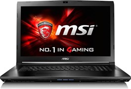 "(1012873) Ноутбук MSI GL72M 7REX-1481XRU Core i7 7700HQ, 8Gb, 1Tb, nVidia GeForce GTX 1050 Ti 4Gb, 17.3"", TN, FHD (1920x1080), Free DOS, black, WiFi, BT, Cam"