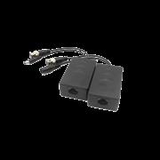 (1012869) Приемопередатчик Dahua DH-PFM801-4MP (упак.:1шт)