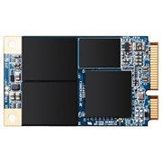 (1012857) SSD жесткий диск MSATA 120GB SP120GBSS3M10MFF SILICON POWER