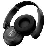 (1012892) Наушники JBL Наушники беспроводные T450BT, 32 Ом, черные