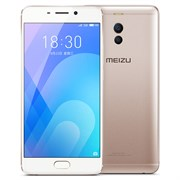 (1012880) Смартфон MEIZU M6 Note Gold, 5.5'' 1920x1080, 2.0GHz, 8 Core, 3GB RAM, 16GB, up to 128GB flash, 12Mpix/5Mpix, 2 Sim, 2G, 3G, LTE, BT, Wi-Fi, GPS, Glonass, Micro-USB, 4000mAh, 173g, 154.6x75.2x8.35