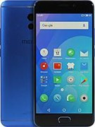 (1012879) Смартфон MEIZU M6 Note Blue, 5.5'' 1920x1080, 2.0GHz, 8 Core, 3GB RAM, 16GB, up to 128GB flash, 12Mpix/5Mpix, 2 Sim, 2G, 3G, LTE, BT, Wi-Fi, GPS, Glonass, Micro-USB, 4000mAh, 173g, 154.6x75.2x8.35