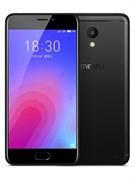 (1012878) Смартфон MEIZU M6 Note Black, 5.5'' 1920x1080, 2.0GHz, 8 Core, 3GB RAM, 16GB, up to 128GB flash, 12Mpix/5Mpix, 2 Sim, 2G, 3G, LTE, BT, Wi-Fi, GPS, Glonass, Micro-USB, 4000mAh, 173g, 154.6x75.2x8.35